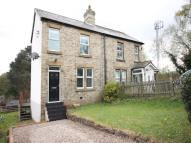2 bed semi detached home in Orchard Road...