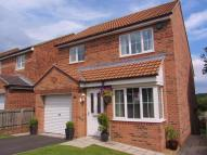 3 bed Detached house in West Meadows, Chopwell...