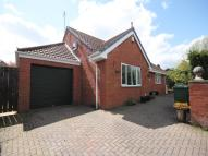 Detached Bungalow in South Sherburn...