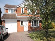 Detached house for sale in Fieldfare Court...