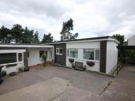 Detached Bungalow for sale in Hill Crest, Burnopfield...