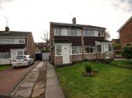 3 bed semi detached house for sale in Briardene, Burnopfield...