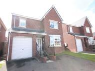 4 bedroom Detached property in Dobson Close, High Spen...