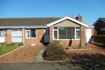 Semi-Detached Bungalow in Bryans Leap, Burnopfield...
