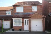 West Meadows Detached house for sale