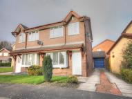 3 bed semi detached house in Gowanburn, Fatfield...