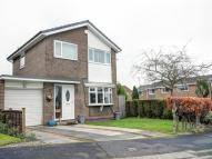 3 bed Detached house for sale in Dilston Close...