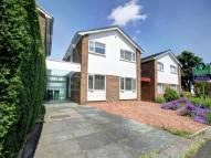 4 bed Detached home in Dilston Close, Oxclose...