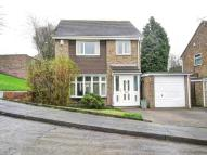 4 bed Detached home for sale in Aldsworth Close...