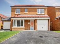 4 bed new property for sale in Kingfisher Lane, Ayton...
