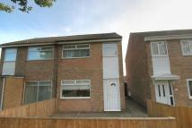 semi detached home for sale in Heathcote Green...
