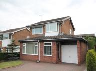 Detached home in Madeira Close...