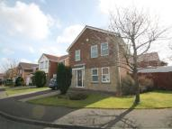 4 bed Detached property for sale in West Meadows...