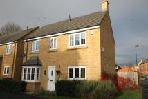 Detached house in Mill Vale, Newburn...