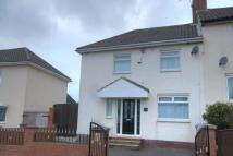 3 bed semi detached house in The Burnside...