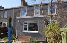 Flat for sale in 6A Cross Street, Peebles...