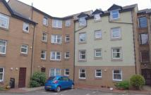 Flat in 24 Whitestone Court...