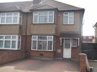 4 bedroom semi detached property for sale in Ash Grove, Hounslow, TW5
