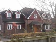 Detached property for sale in Richings Place North...
