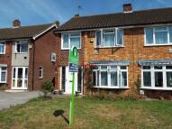 3 bedroom semi detached property for sale in Coleridge Crescent...