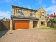 Detached property for sale in Heritage Mews, Elsecar...