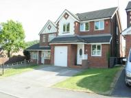 Detached home in Lady Croft Lane...