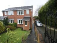 semi detached property for sale in King Street, Hoyland...