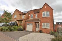 Detached home in Parkgate, Goldthorpe...
