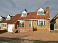 3 bed Detached Bungalow for sale in Lundhill Grove, Wombwell...