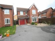 4 bedroom Detached home in Swangate...