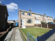 semi detached house in Bellwood Crescent...