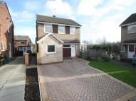 3 bedroom Detached home for sale in Brampton Crescent...