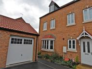 semi detached property in Almond Croft, Wombwell...