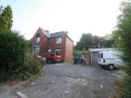 Detached home in Cliff Road, Darfield...
