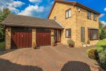4 bedroom Detached property in Palermo Fold, Darfield...