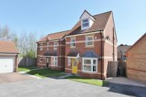 4 bedroom Detached house for sale in Roebuck Ridge, Jump...