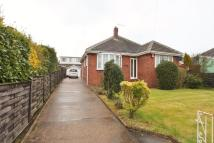 3 bed Detached Bungalow for sale in Medway Place, Wombwell...
