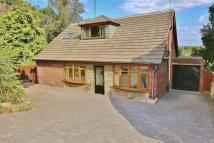 Detached property in Meadow Drive, Darfield...