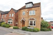4 bed Detached house in Malsin Gardens, Wombwell...