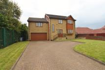 4 bed Detached property for sale in Tankersley Lane, Hoyland...