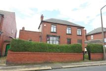 Detached home in Summer Lane, Wombwell...