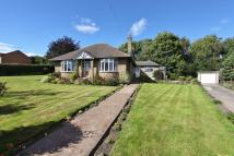 2 bedroom Detached Bungalow for sale in Woodhouse Road, Hoyland...