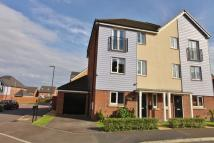 semi detached property in Fircrest Way...