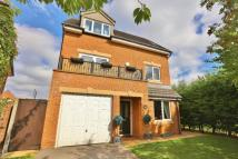 4 bed Detached property in Leewood Close...