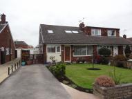 Semi-Detached Bungalow for sale in Scotts Wood, Fulwood...