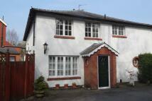 2 bedroom semi detached property in Garstang Road, Fulwood...