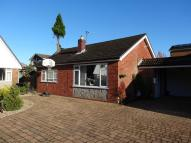 The Coombes Detached Bungalow for sale