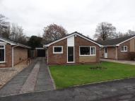 Tower Green Detached Bungalow for sale