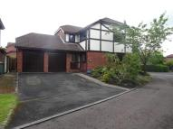 4 bed Detached property for sale in Sheraton Park, Ingol...