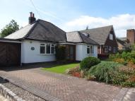 Marlborough Drive Detached Bungalow for sale